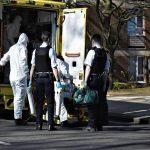 الولايات المتحدة تسجل نحو 800 وفاة جراء كورونا خلال 24 ساعة