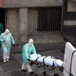 أكثر من 750 ألف إصابة بكورونا في أوروبا