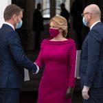 حكومة سلوفاكيا تتعهد بألا يعيق فيروس كورونا مكافحة الفساد