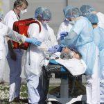 أكثر من 25 مليون إصابة بكورونا في أوروبا