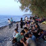 إصابة مهاجرين إثنين بعيار ناري في اليونان