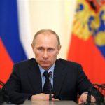 بوتين: الوضع الوبائي يتحسن في روسيا لكنه قد يتبدل