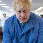 مستجدات أزمة كورونا في بريطانيا وحالة رئيس الوزراء