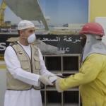 مبادرة وطنية لتقديم 10 ملايين وجبة غذائية في الإمارات