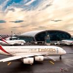 طيران الإمارات: لدينا موافقة لبدء تشغيل رحلات اعتبارا من 6 أبريل