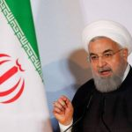روحاني يحض بايدن على العودة لما قبل عهد ترامب