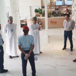 تسجيل 25 إصابة جديدة بفيروس كورونا في سلطنة عُمان