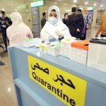 مصر.. وفاة 21 و745 إصابة جديدة بفيروس كورونا