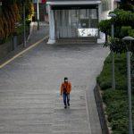 سنغافورة: الإصابات الجديدة بفيروس كورونا 1016 حالة
