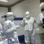 ارتفاع عدد وفيات كورونا في إيران إلى 5118 بزيادة 87 وفاة
