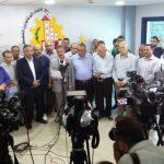 اتحاد المقاولين بغزة: خطوات تصعيدية واسعة بالتزامن مع يوم العمال