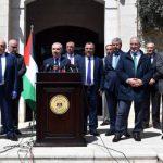 اشتية: تسجيل 22 إصابة جديدة في فلسطين ليرتفع العدد إلى 193