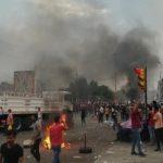 3 قتلى و15 مصابا في تفجير انتحاري قرب كابول