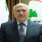 لجنة الصحة والبيئة في البرلمان العراقي تحيل وزير الصحة إلى الادعاء العام