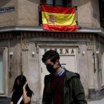 دراسة تظهر إصابة 5% من الشعب الإسباني بـ