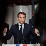 ماكرون يوجه خطابا للشعب الفرنسي يوم الخميس حول أزمة كورونا