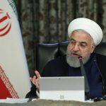 روحاني: أمريكا أضاعت فرصة رفع العقوبات عن إيران وسط أزمة كورونا