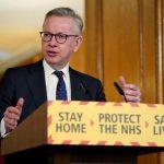 وزير شؤون مجلس الوزراء البريطاني يعزل نفسه بعد ظهور أعراض كورونا على فرد من عائلته