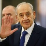 رئيس البرلمان يقول لحاكم مصرف لبنان: ودائع الناس «مقدسة»