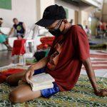 الفلبين تسجل 5 وفيات جديدة و106 إصابات بكورونا