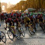 القبض على شخصين في تحقيق متعلق بالمنشطات في سباق فرنسا