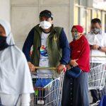 إندونيسيا تتجاوز 2000 إصابة بفيروس كورونا