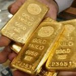الذهب بصدد تحقيق أفضل أداء أسبوعي في أكثر من 3 أشهر