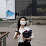 الصين تسجل حالة إصابة جديدة واحدة بفيروس كورونا