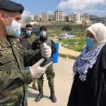 ارتفاع حصيلة الإصابات بكورونا في فلسطين إلى 769 حالة