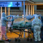 أكثر من أربعة ملايين إصابة بكورونا في أوروبا