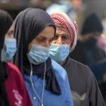 فلسطين: تسجيل حالة وفاة و499 إصابة جديدة بكورونا