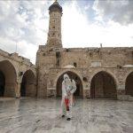 غزة: إقامة صلاة عيد الفطر بالمساجد مع تطبيق إجراءات الوقاية