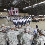 القوات الأمريكية تعلن حالة طوارئ صحية في قواعد باليابان