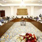 مجلس الأمن والدفاع السوداني يدعو لتقريب وجهات النظر بين مصر وإثيوبيا
