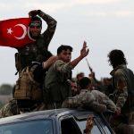المرصد: العثور على جندي تركي مقتولاً ببلدة رأس العين السورية