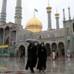 وسط تحذيرات الصحة.. إيران تقرر إعادة فتح الأضرحة والأماكن التاريخية