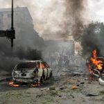 مقتل 6 في انفجار قنبلة في حافلة بالصومال
