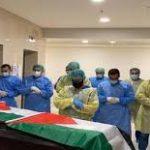 الصحة الفلسطينية: 13 وفاة و 2288 إصابة جديدة بكورونا