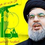«إرهابي..إرهابي».. المتظاهرون ينتفضون ضد حزب الله اللبناني