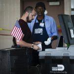 قاض فدرالي يرفض قانوناً انتحابياً مناهضا للأقليات في الولايات المتحدة