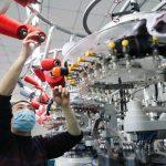 تباطؤ أنشطة المصانع بالصين في مايو وسط طلب ضعيف