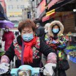 الصين تسجل 12 إصابة جديدة بكورونا