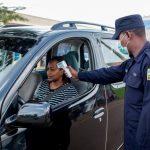 رواندا تسجل أول حالة وفاة بفيروس كورونا
