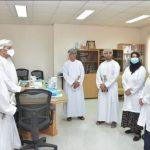 سلطنة عمان تسجل 284 إصابة جديدة بفيروس كورونا