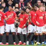 مانشستر يونايتد يتأهل بالصف الثاني إلى دور الثمانية في الدوري الأوروبي