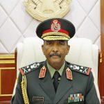 البرهان: رفع السودان من قائمة الإرهاب تقدير للتغيير التاريخي