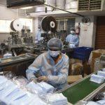 مصر تسجل 168 إصابة جديدة بكورونا