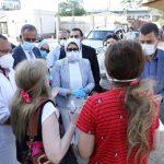 وزيرة الصحة المصرية: الفحوصات والتحاليل الخاصة بكورونا تتم بمستشفيات الوزارة مجانا
