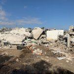 الاحتلال ينفذ حملات هدم لمساكن الفلسطينيين في الضفة الغربية
