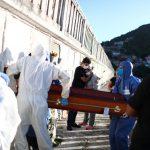 البرازيل تسجل 987 وفاة جديدة بفيروس كورونا